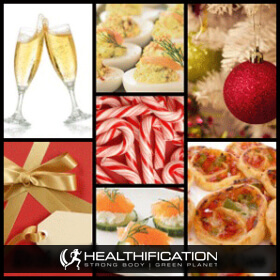 How To Avoid Holiday Weight Gain.