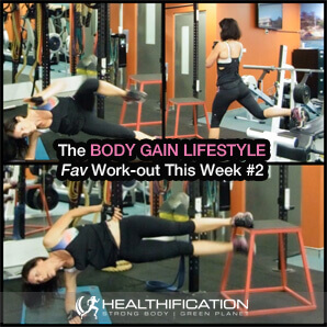 Body Gain Lifestyle Weekly-workout-2