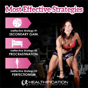 Most Effective Fat Loss Strategies
