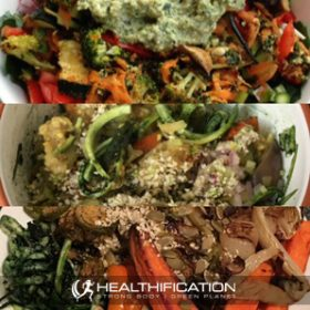 458: How To Avoid Eating Too Many Processed Carbs As A Vegetarian Or Vegan.