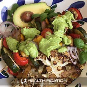 E551: Veganism and Eating Disorders?