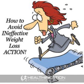 For Fast Weight Loss Results Fine Tune Your 'Action Equation'.