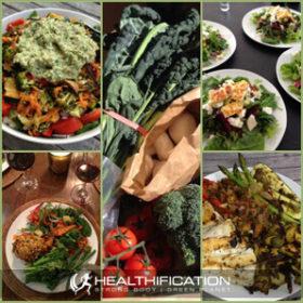 eat one ingredient food
