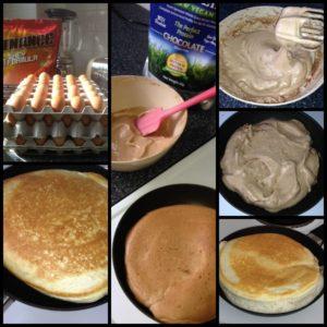 cheat day food diary: sweet treat