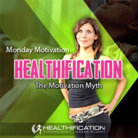 Motivation To Lose Weight Myth
