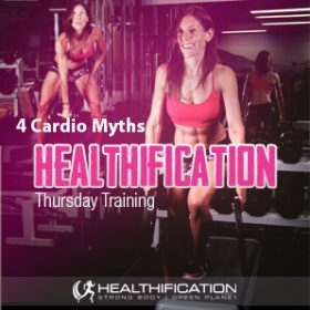 Is Cardio The Best Way To Lose Fat