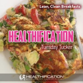 Breakfasts To Get Lean
