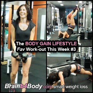 Body Gain Lifestyle WW3