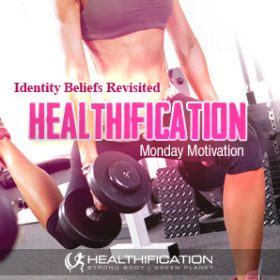 Identity Beliefs and fat loss