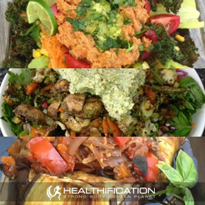 Most Effective Fat Loss Mindset For Vegetarians
