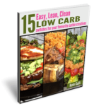 Easy low carb recipes