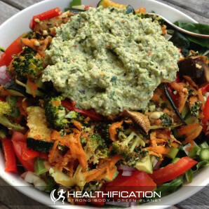 High Protein Low Carb Vegetarian