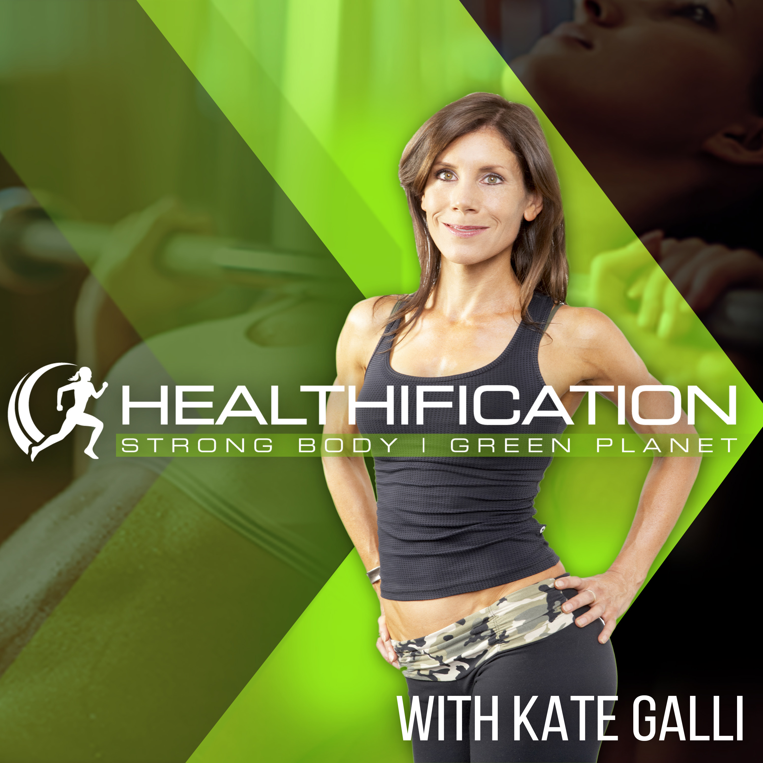 The Healthification Podcast