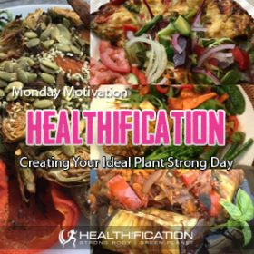 Creating Your Ideal Plant Strong Day