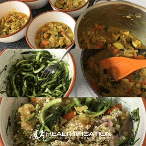 Low Carb Vegan Meal Plan Curry