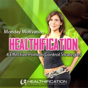 Effective Portion Control Strategies
