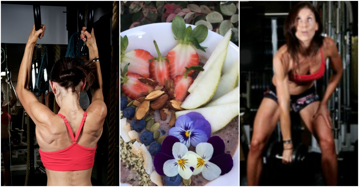 Vegan Lifestyle: Discipline and Willpower