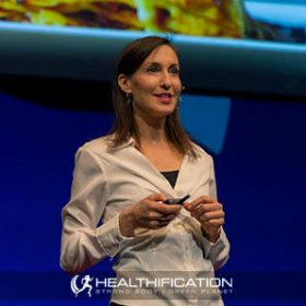 Dr Melanie Joy and Carnism