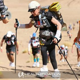 E568: Vegan Athlete Fiona Oakes Is Running For Good.