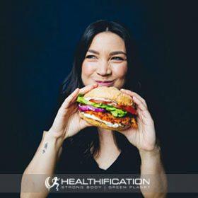 E586: Vegan Comfort Food Classics with Lauren Toyota.