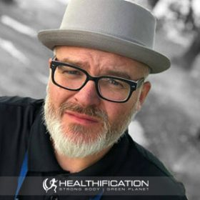 Raising Healthy Vegan Kids with Eric Lindstrom