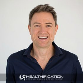 Reversing Rheumatoid Arthritis Using A Whole Foods Plant Based Diet with Clint Paddison