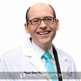 Dr Michael Greger and How Not To Diet, The Ultimate Weight Loss Guide