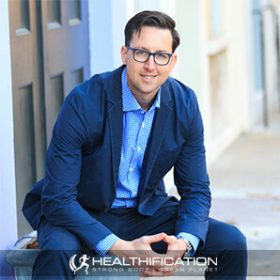 Dr. Will Bulsiewicz and How To Become Gut Healthy Through A Plant Based, Fiber Rich Diet
