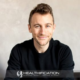 The 6 Core Pillars Of Basic Health And The Biology Of Stress With TJ Loeffler