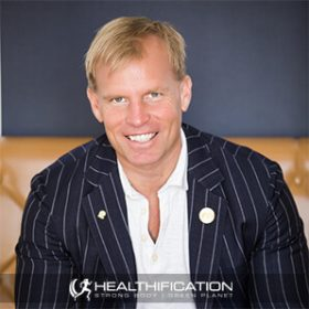 How To Fix Digestion, Eliminate Gas and Bloating and Enjoy AWESOME Health with Wade Lightheart.