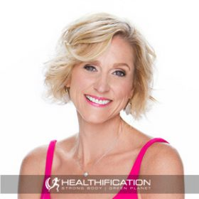 How to End Emotional Eating with Tricia Nelson.