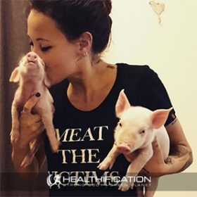 Meat The Victims with Animal Activist Leah Doellinger.