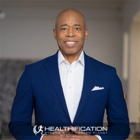 Reversing Diabetes and getting Healthy at Last with Brooklyn Borough President Eric Adams