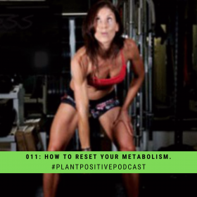 How To Reset Your Metabolism with Whole Plant Foods