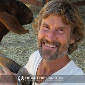 Dr. Will Tuttle and The World Peace Diet
