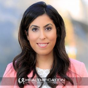 The Book Of Sleep and The Importance Of Habit Change For Better Sleep with Dr Nicole Moshfegh.